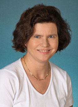 Ärztin, Radiologin, Daniela Peschutter