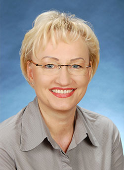 Ärztin, Radiologin, Silvia Schiffer