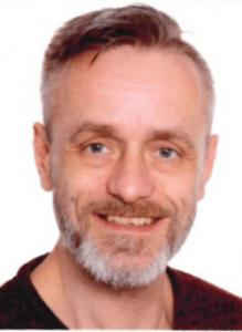 Arzt, Radiologe, Dr. med. Gerit Planitzer